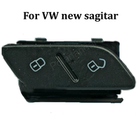 Central door lock switch car door locks button for V olkswagen new s/agitar 16D 962 125