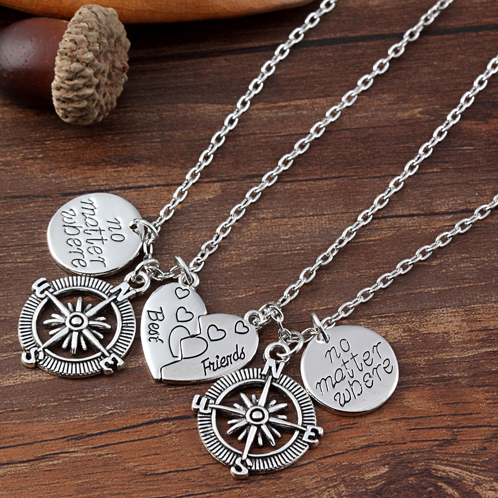Compare Prices on Relationship Necklaces- Online Shopping/Buy Low ...