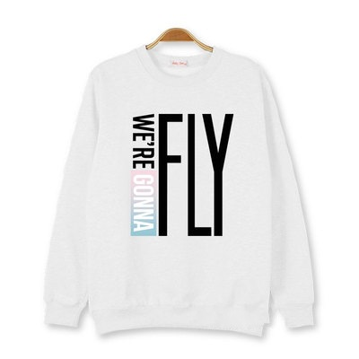 Kpop GOT7 concert FLY IN SEOUL same paragraph loose women hoodies Korea lovers autumn winter sweatshirts Casual Harajuku tops