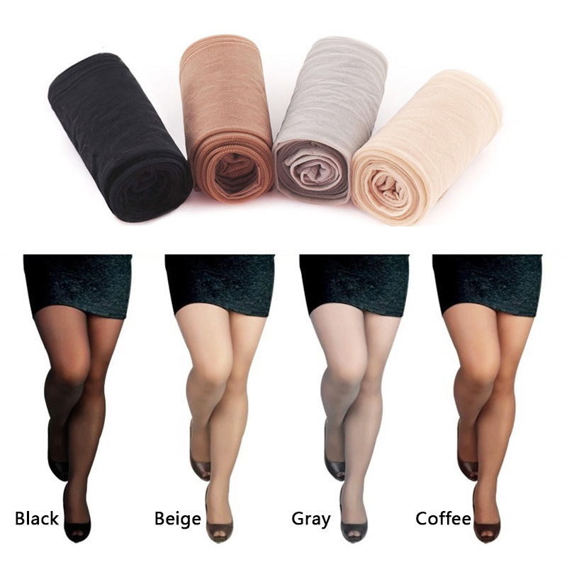 Plus Size Fashion Women Pantyhose Sexy Pregnant Maternity Tights Pantyhoses Stockings Hosiery JL