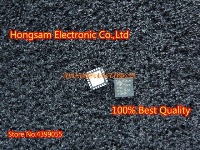 (10 piezas) R820T2 820T2 QFN QFN24 100% original nuevo no renovado