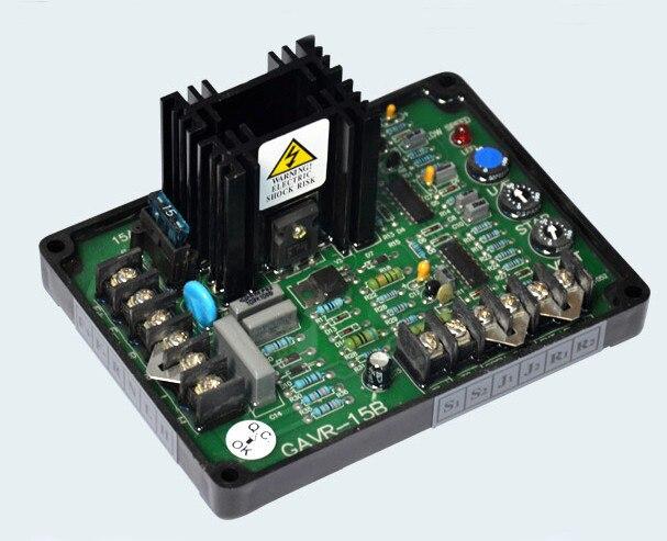 GAVR-15B,Free shipping general automatic voltage regulator gavr 8a gavr 8a free fast shipping
