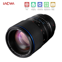 LAOWA Digital camera Lens 105mm F 2.zero (T three.2) STF steel lens designed particularly for Canon Nikon Sony DSLR cameras