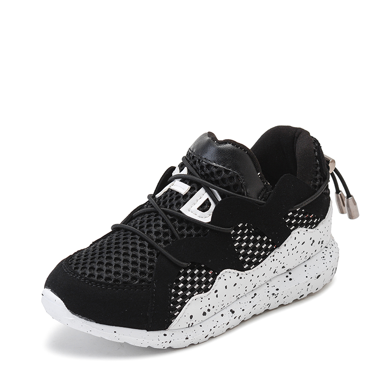 fd65aee47da Boys Sneakers Soccer Kids Shoes Baby Girls Running Sport Shoes Children  Football Boots Toddler Chaussure Basket Enfant Garcon-in Athletic Shoes  from Mother ...