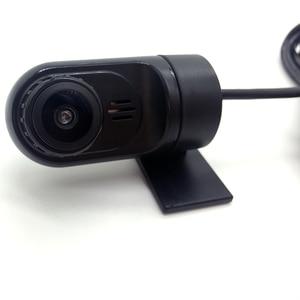 Image 2 - Dvr/usb dvr câmera de sistemas android carro dvd/built in apk registro estilo do carro dvr grande angular usb carro dvr câmera com tf