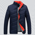 TG6273 Cheap wholesale 2016 new Han edition tide handsome thickening cotton-padded jacket youth cotton-padded jacket