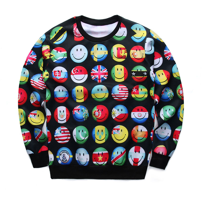 Online Get Cheap Graphic Crewneck Sweatshirts -Aliexpress.com ...
