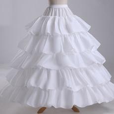 The Trailing Petticoat
