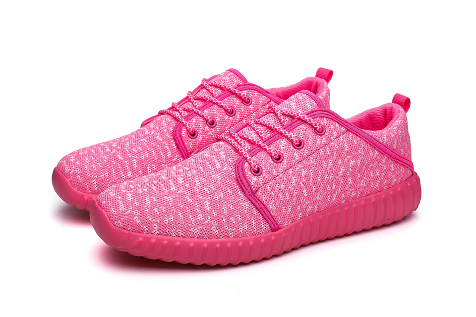17 Autumn Boys Shoes Girls Shoes Breathable Sport Soft Bottom Baby Boys Mesh Shoes Kids Running Coconut Fashion Girls Sneakers 16