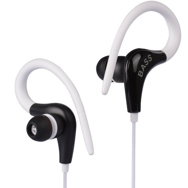 GSDUN GS25 Sport In-Ear Headphones 2