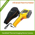 DHL Free shipping Infrared thermometer IR Thermometer LCD digital display -20~300 degree Handheld Thermal Imaging Device Camera