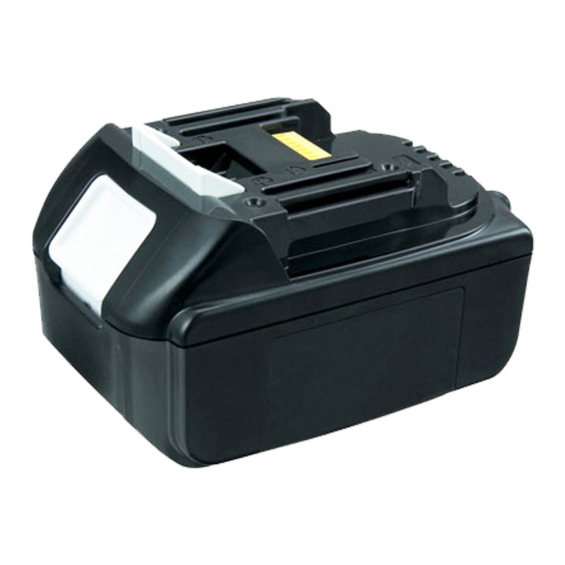 10 PCS BL1830 Electric Drill Battery Plastic Case For MAKITA 18V BL1830 BL1840 BL1850 3.0Ah 4.0Ah 5.0Ah Li-ion Battery