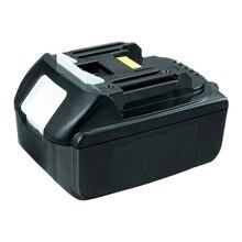 BL1830 Электродрель Батарея Пластиковый Корпус Для MAKITA BL1830 BL1840 BL1850 18 В 3.0Ah 4.0Ah 5.0Ah Литий-Ионный Аккумулятор