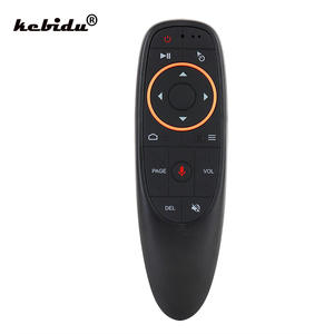Kebidu Gyro Voice-Control Air-Mouse-G10s Android Mini Wireless Sensing-Game for