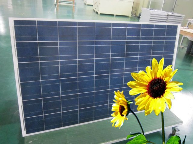 DHL Free Shiping--Polycystalline solar panel 240W by high effiency poly solar cells TUV/IEC/CE certificated in  stock
