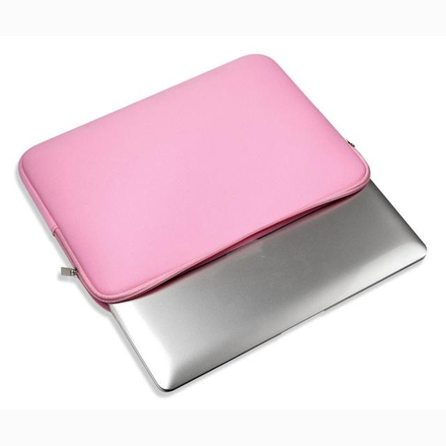 Soft Protective Nylon Laptop Bag for Macbook