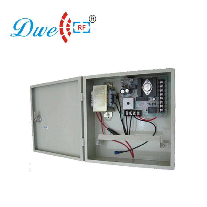 Short Circuit Protection 12V 5A Electric Locks Bolts Uninterrupted Power Supply For Access Control