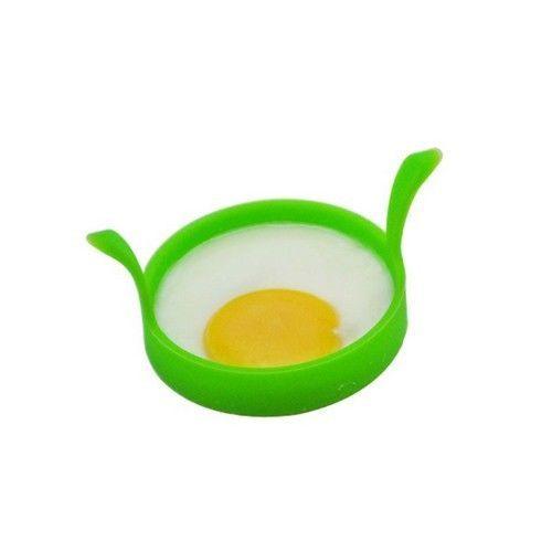 Silicone kitchen gadgets Egg Rings