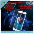 Para protector de pantalla Mate 9 pro completo de tpu suave Nuevo cobertura de tpu suave anti-explosión protector de pantalla para huawei mate 9 pro