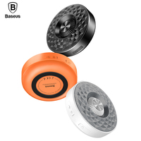 Baseus Portable Mini Bluetooth Speaker Wireless Hands Free Outdoor Subwoofer Waterproof Loudspeakers Soundcore For Phone PC