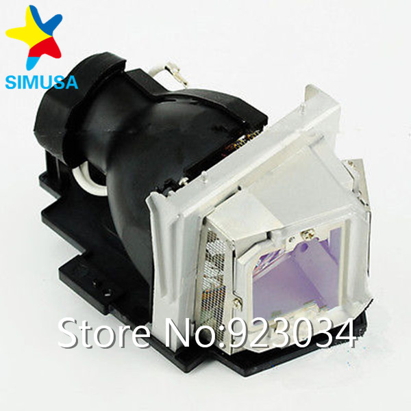 ФОТО  317-1135  725-10134 for DELL 4210X 4310WX 4610X   Compatible lamp with housing
