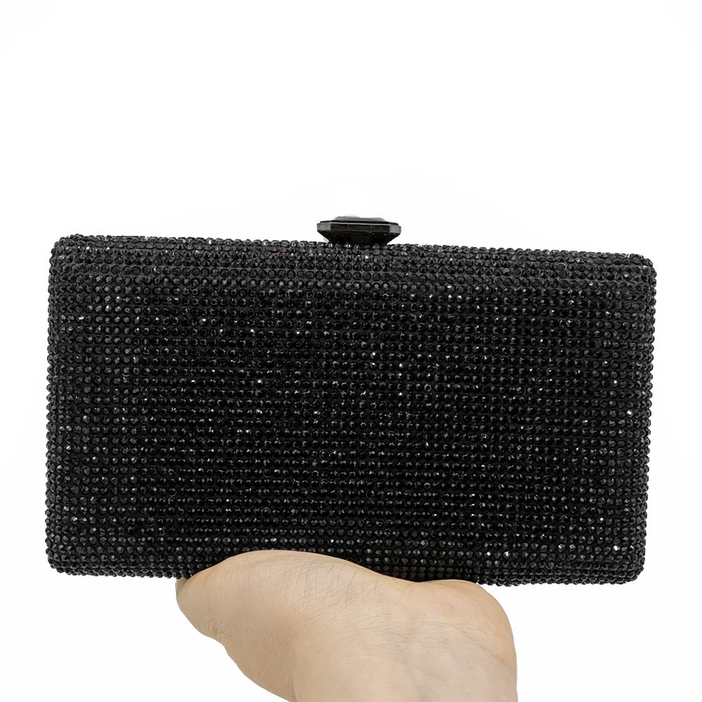 Crystal Evening Clutch Bags (3)