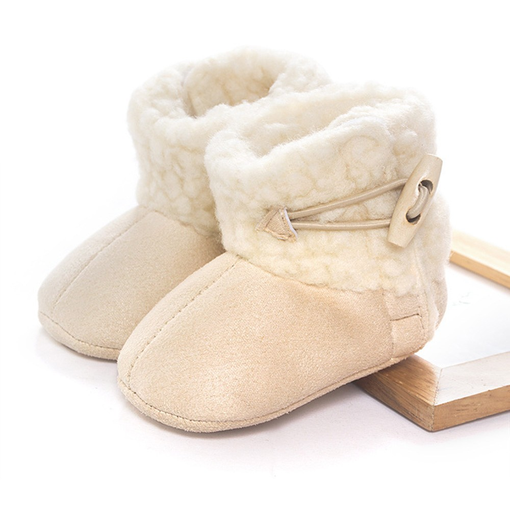 Toddler-Girl-Baby-Winter-Boots-Fur-First-Walkers-Warm-Snow-Comfortable-Solid-Anti-skid-Boots-Crib-Shoes-Fleece-Prewalker-Boots-Booties-T0080 (4)