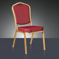 Wholesale Quality Strong Stacking Hotel Chair LQ L1031