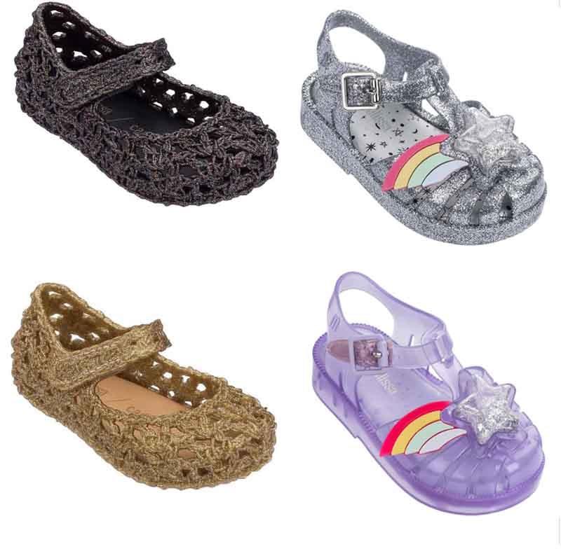 дитячі сандалії високоякісного дитячого взуття меліса