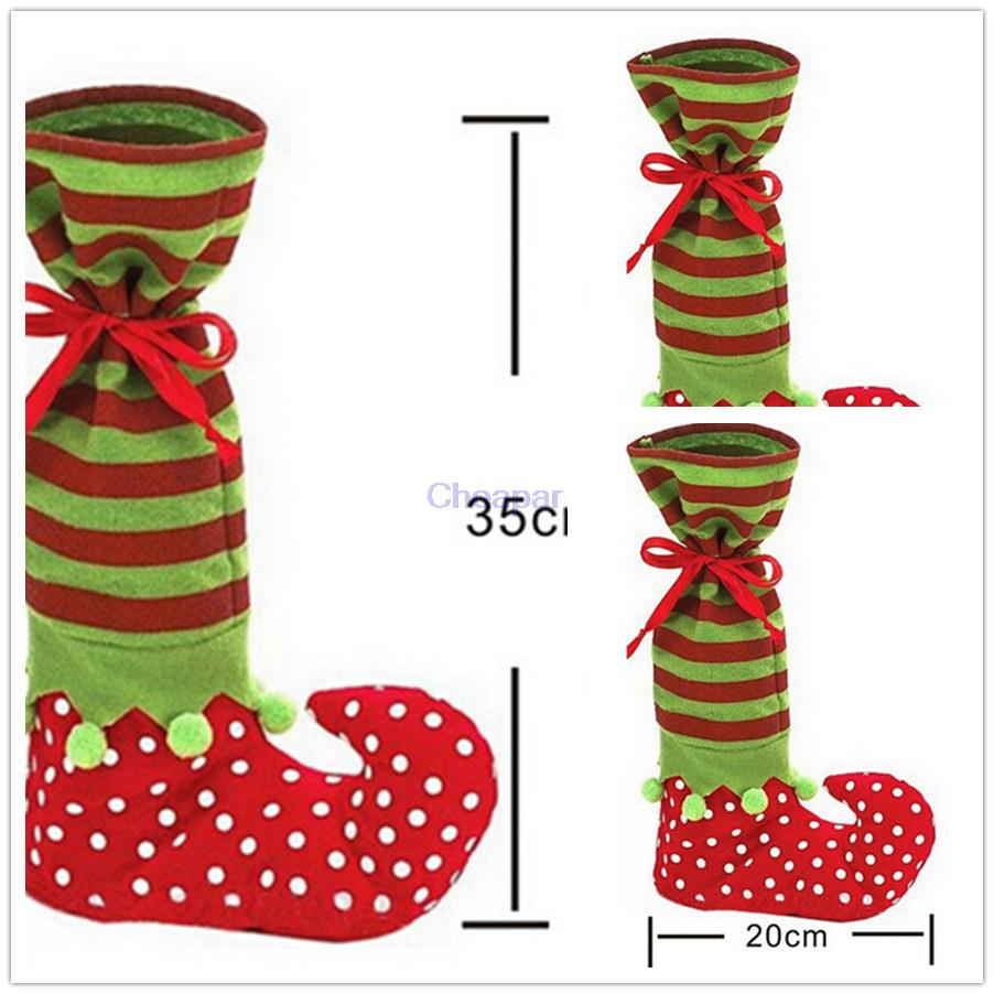 Free shipping Christmas decorations party decorations 35*20 ...