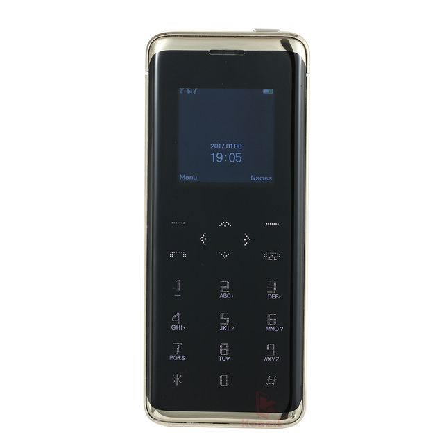 premium keypad phones