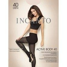 Колготки женские INCANTO ACTIVE BODY 40 den