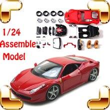 EN Yeni 1/24 Modeli