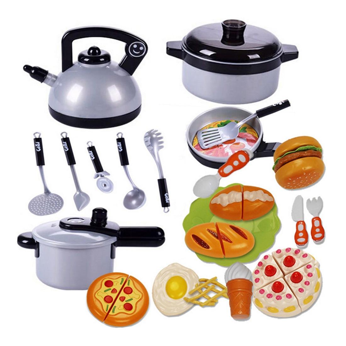 Classic Giocattoli di Cucina Per Bambini Giochi di imitazione di ...