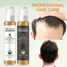 2sets/lot Professional Hair Care Growth Essence Hair Loss Liquid Anti Baldness Day Night Use Hair Regrowth Lotion For Men Women