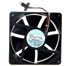 Новый оригинальный Fanuc системы охлаждения вентилятор 4715KL-05W-B39 DC24V 12038