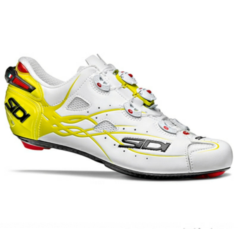 Sidi Shot 2018 Road Shoes Vent Carbon Road Shoes Road Lock shoes cycling shoes