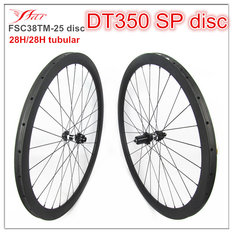 5998695c968 Far Sports OEM carbon clincher road wheels 38mm 25mm tubular rims for  cyclocross carbon wheelsets with DT 350 SP central locking-in Bicycle Wheel  from ...