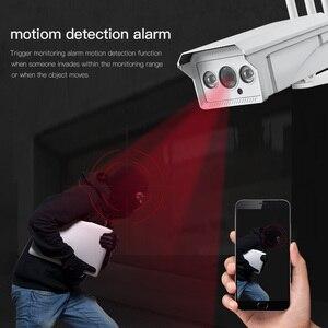 Image 5 - 1080P HD Bullet Wireless IP Camera Wifi 3G 4G Sim kaart Security Camera Outdoor Waterdichte IR Night vision CCTV Surveillance