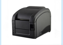 Hi quality 127mm/s USB port Thermal sticker printer Rr Code Thermal barcode printer print width 20-80mm GP-3120TL