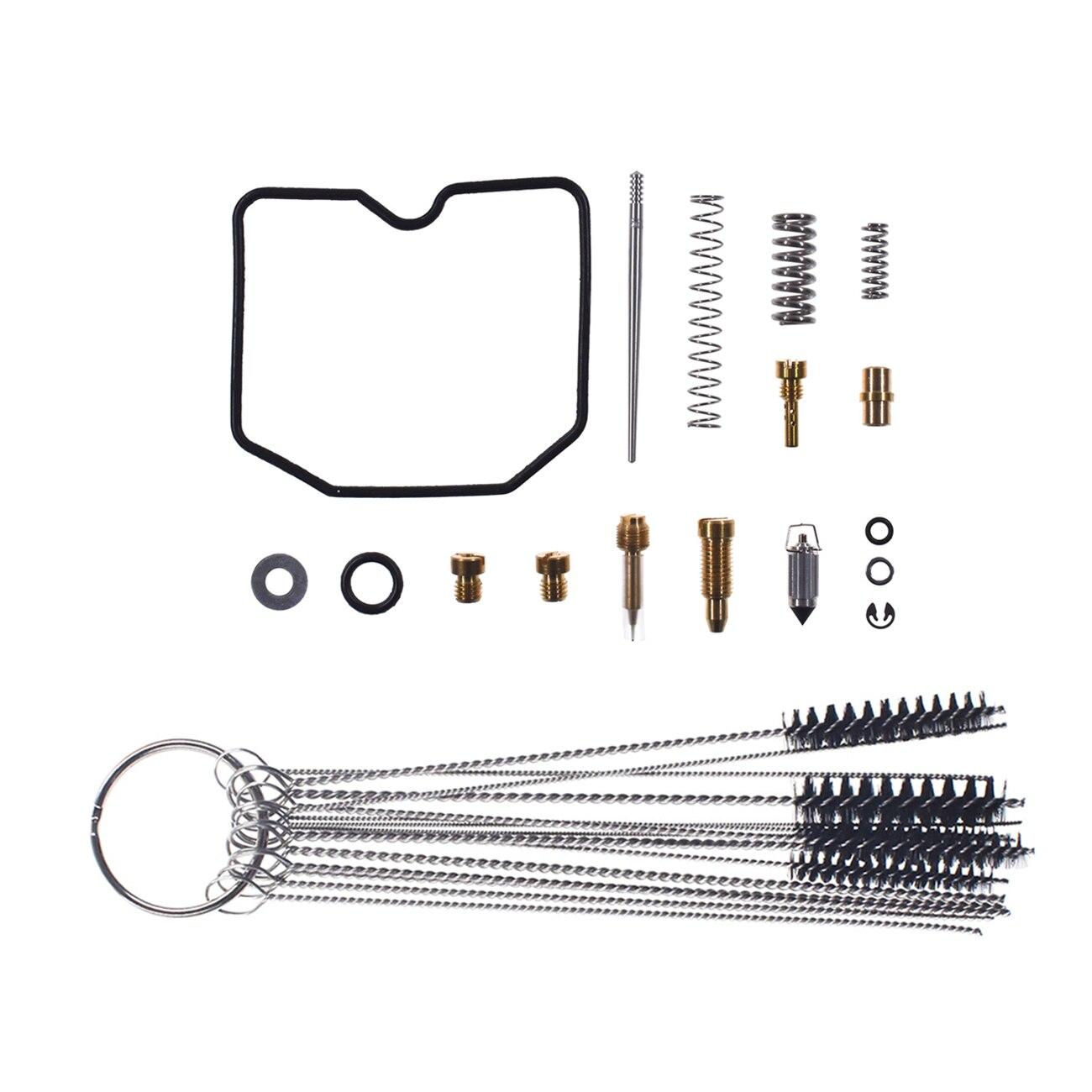Carburetor Repair Rebuild Kit Fit Suzuki Eiger LTF400