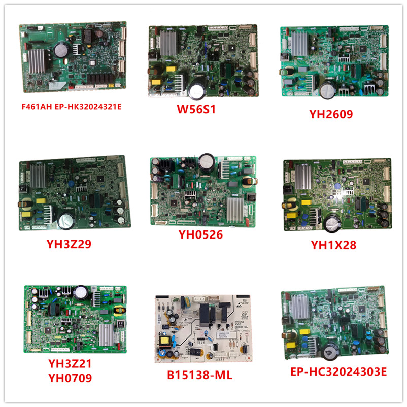 F461AH EP-HK32024321E| W56S1| YH2609| YH3Z29| YH0526| YH1X28| YH3Z21| YH0709| B15138-ML| ARBPC1A00751  EP-HC32024303E Used Work