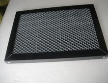 300*200 мм сотовой рабочий стол для CO2 лазерная гравировка Резка машины