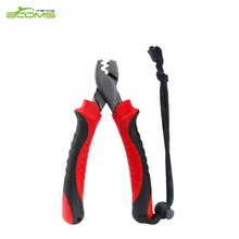 Booms Fishing CP2 Crimping Tool for Single-Barrel Sleeves fishing tool