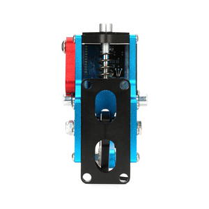 Image 5 - For Logitech G29/G27 Rally Sim Racing Games drift Sensor Usb Handbrake System pc14 bit Hall Sensor SIM For T300 T500 G25 ps4