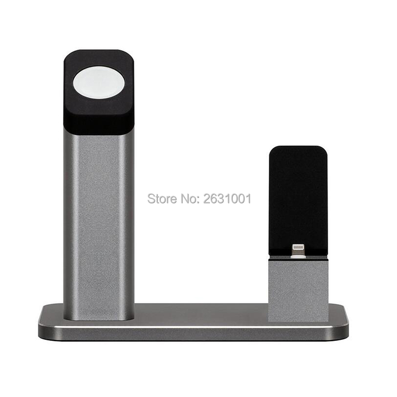 phone charge holder gray 1-3