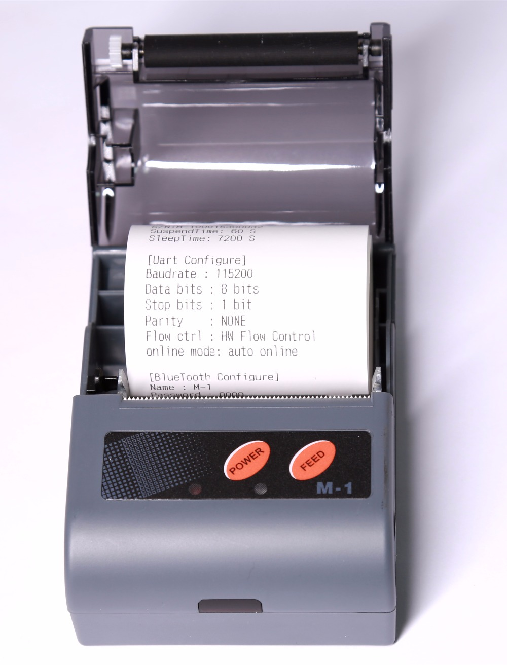 2 дюймов 58 мм Мини <font><b>impressora</b></font> Портативный принтер, <font><b>bluetooth</b></font>-принтер android принтер штрих-код принтер с bluetoo USB RS232 LS2 (l)