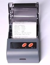 2 Inch 58mm Mini Impressora Portable Printer,Bluetooth Printer Android Printer Bar Code Printer with Bluetoo USB RS232 LS2(L)