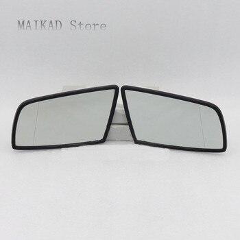 דלת מראה זכוכית עבור BMW E60 535d 525d E61 520i 523i 525i 530i 540i 545i 550i M5 525Li 535Li 51167168180