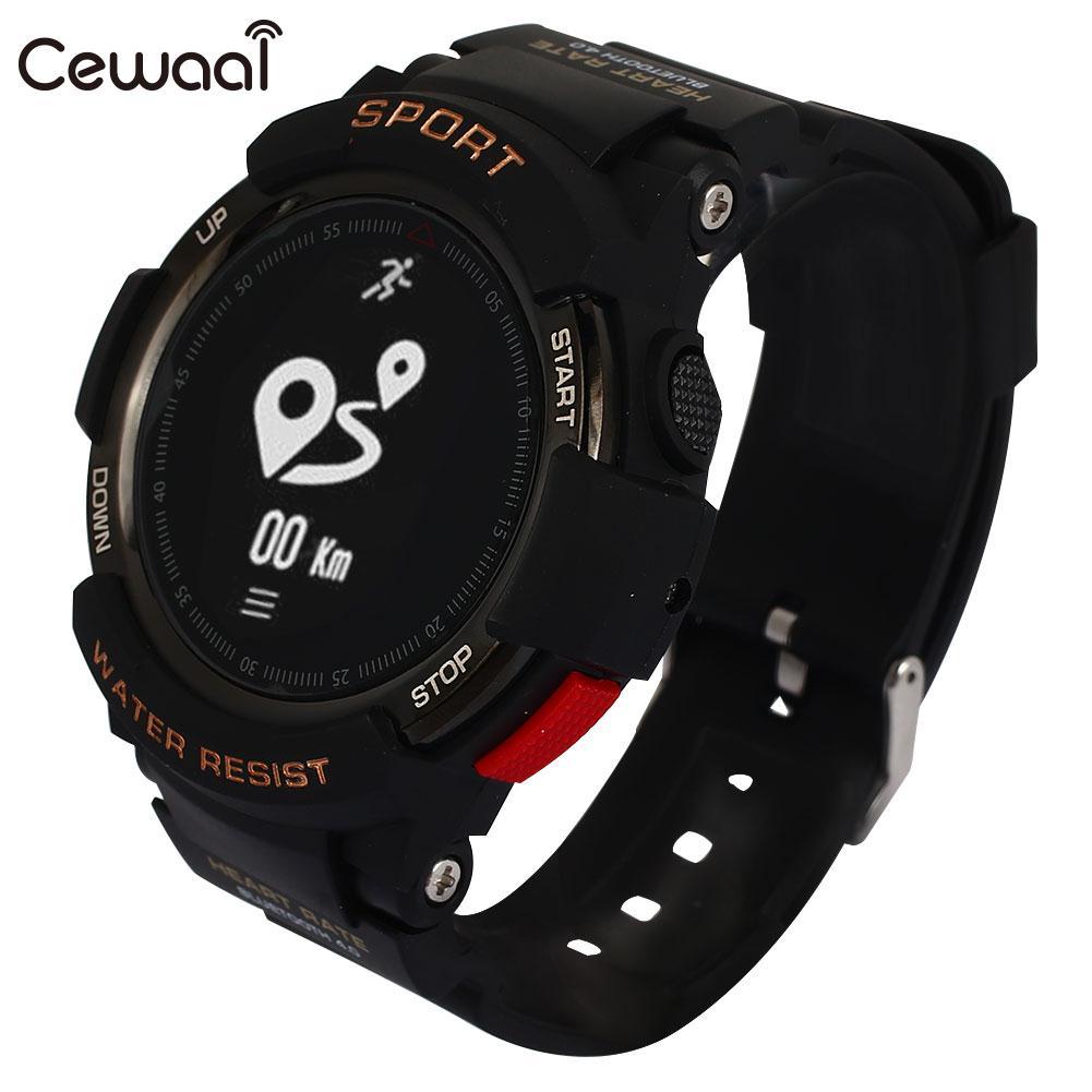 Montre-bracelet intelligente multifonctionnelle fréquence cardiaque montre de sport intelligente caméra à distance montre Bluetooth intelligente GPS mode